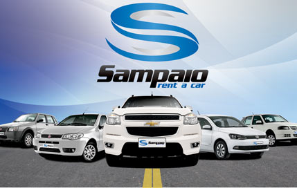 Palio Fire - Sampaio Rent a Car