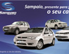 Gol GIV - Sampaio Rent a Car
